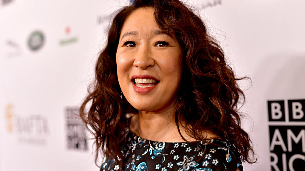 Sandra Oh retrieves missing jewellery a day after calling police