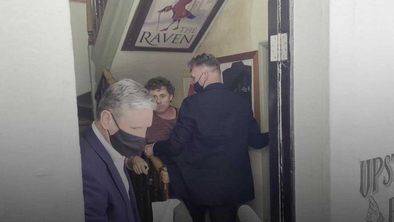 Labour leader kicked out of Bath pub by landlord