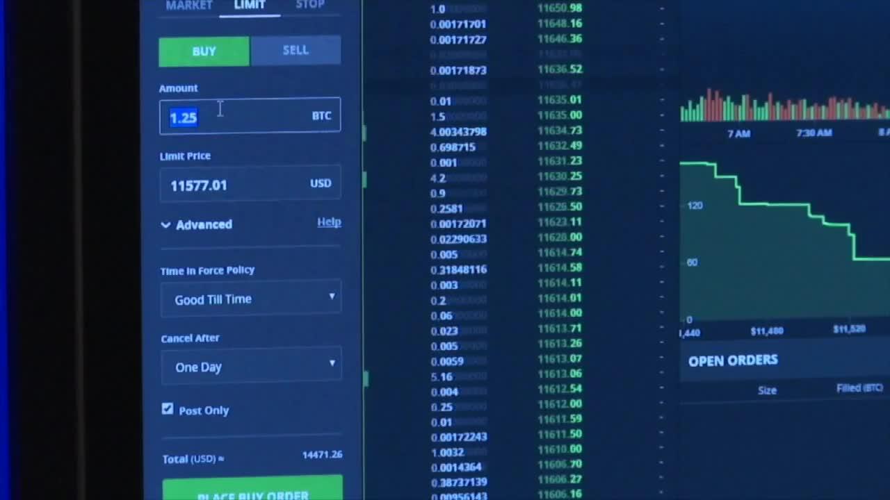 'Awakening' to cryptocurrency in Florida real estate market