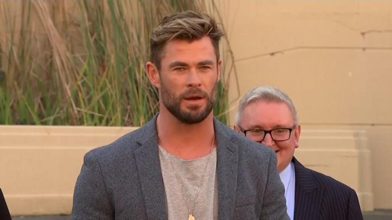 Chris Hemsworth To Film 'Mad Max' Prequel In Australia