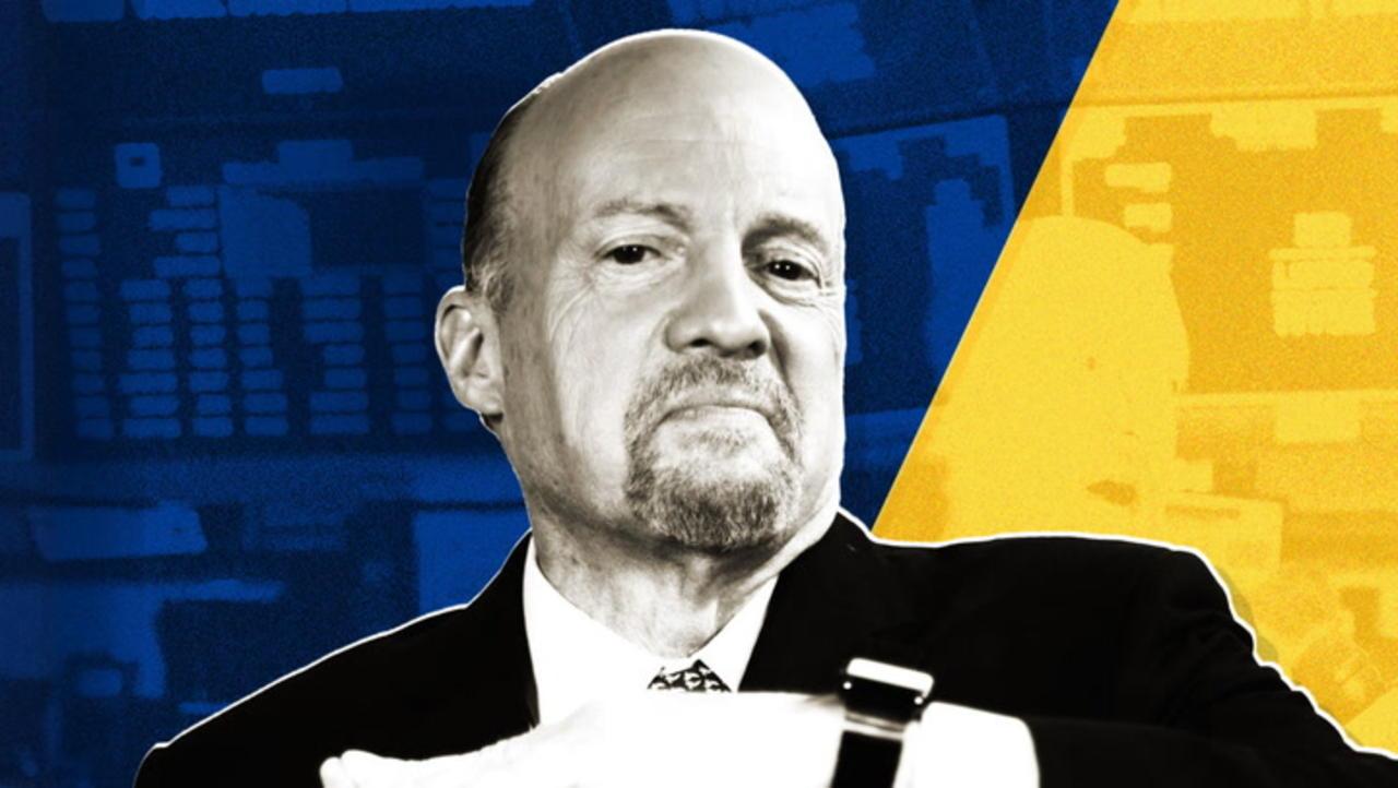 TheStreet Live Recap: Everything Jim Cramer Is Watching 4/19/21