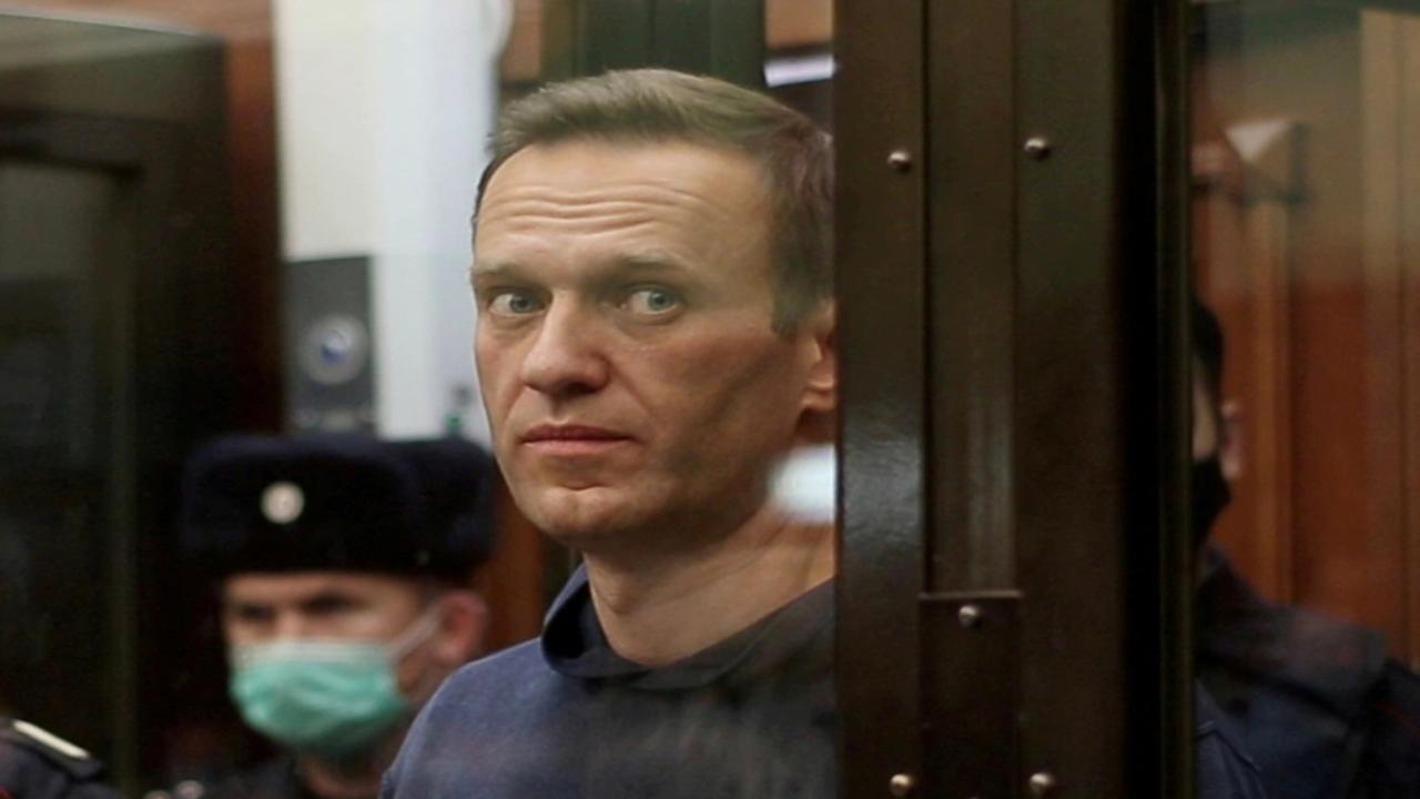 As Western powers raise alarm, Navalny transferred to hospital