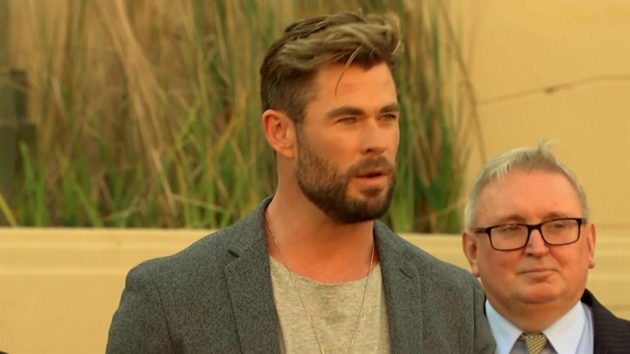 Chris Hemsworth Joins 'Mad Max' Prequel 'Furiosa'