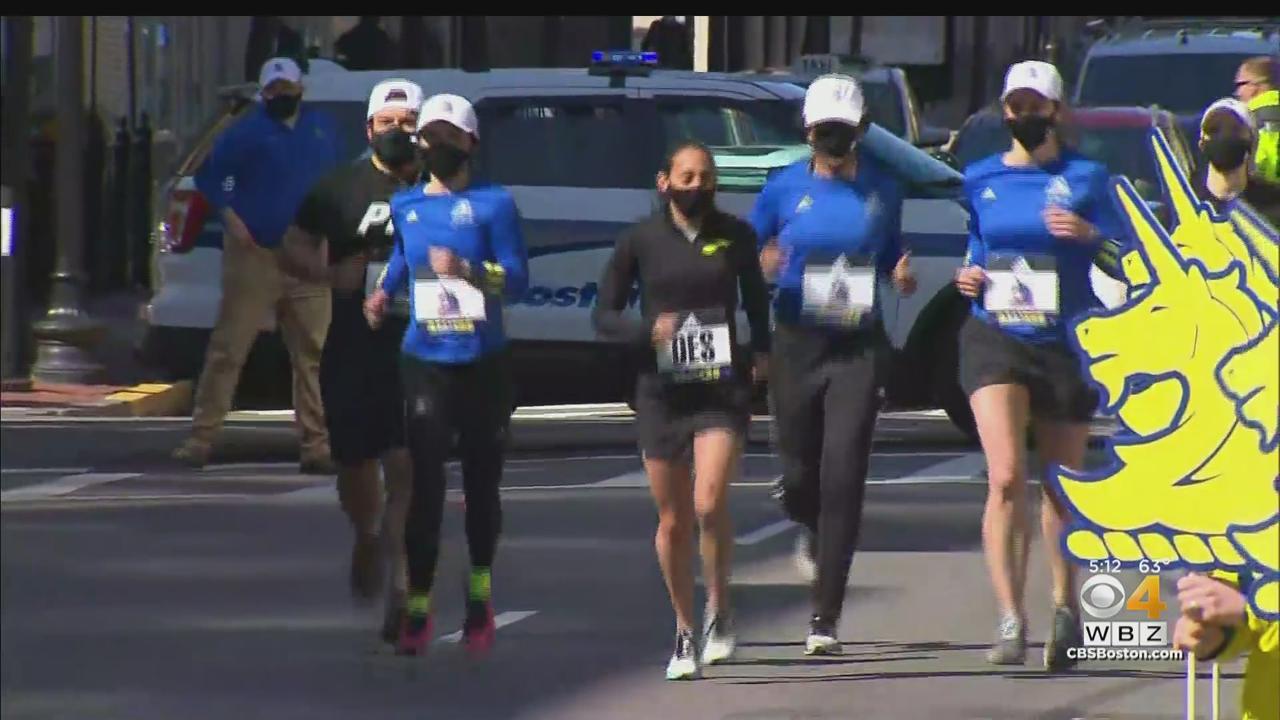 Des Linden To Run 2021 Boston Marathon In October