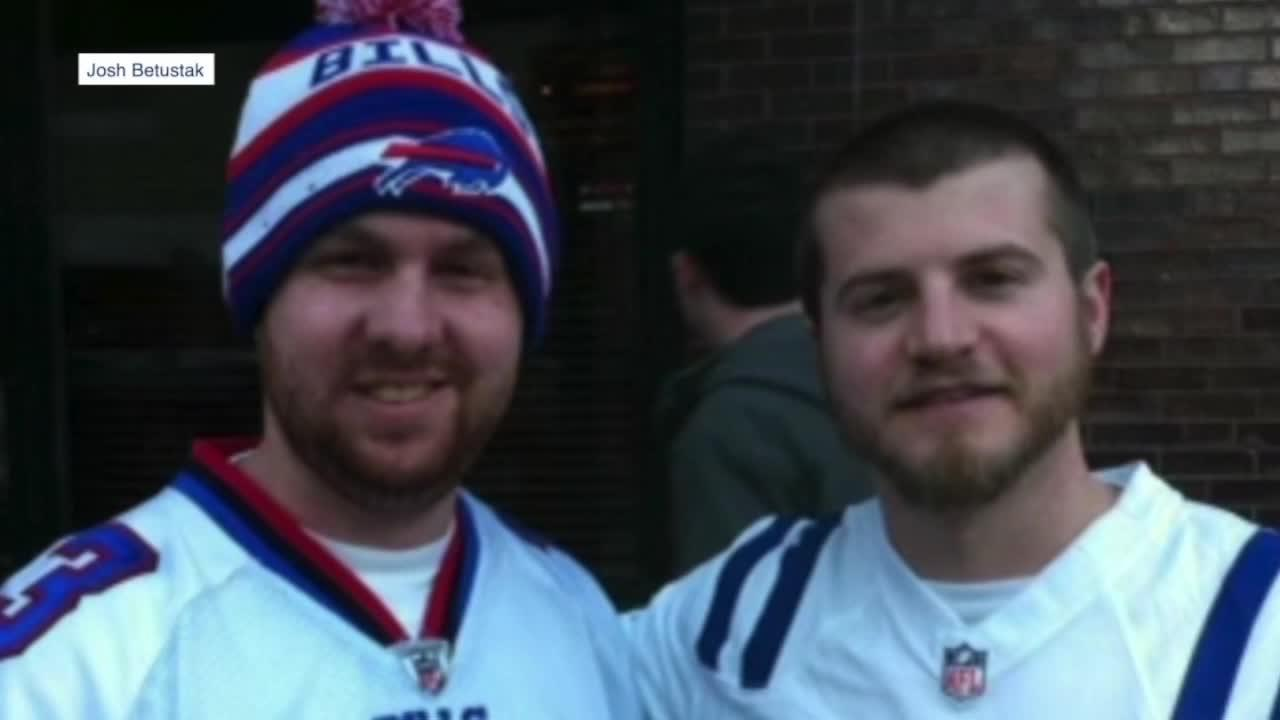 Victim in Indianapolis shooting was a longtime Bills fan, planned to go to game in Western New York