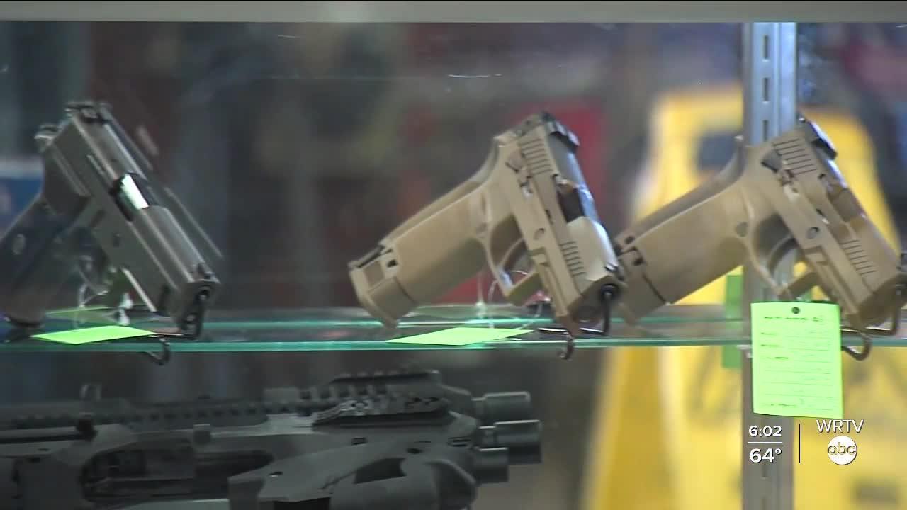 Calls for Stricter Gun Legislation in Indiana