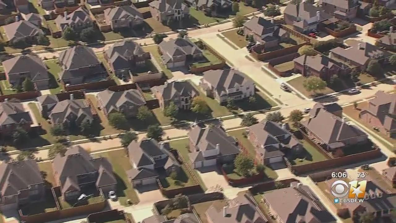 Major Supply And Demand Issues For Housing In North Texas