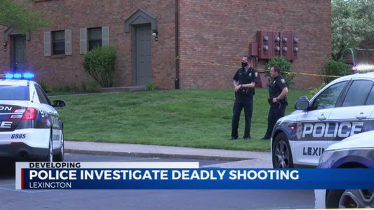 6:30pm Eastridge Apartments Deadly Shooting 04.18.2021