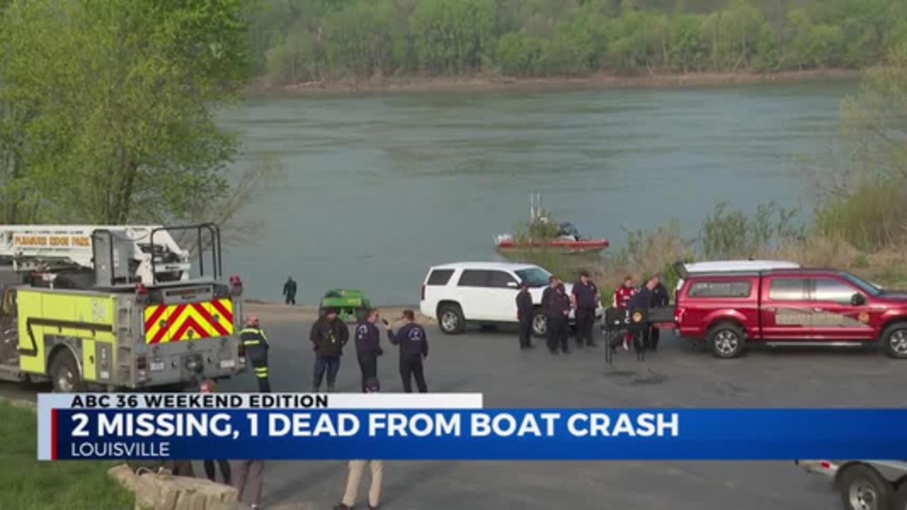 6:30 Fatal Louisville Boat Crash 04.18.2021