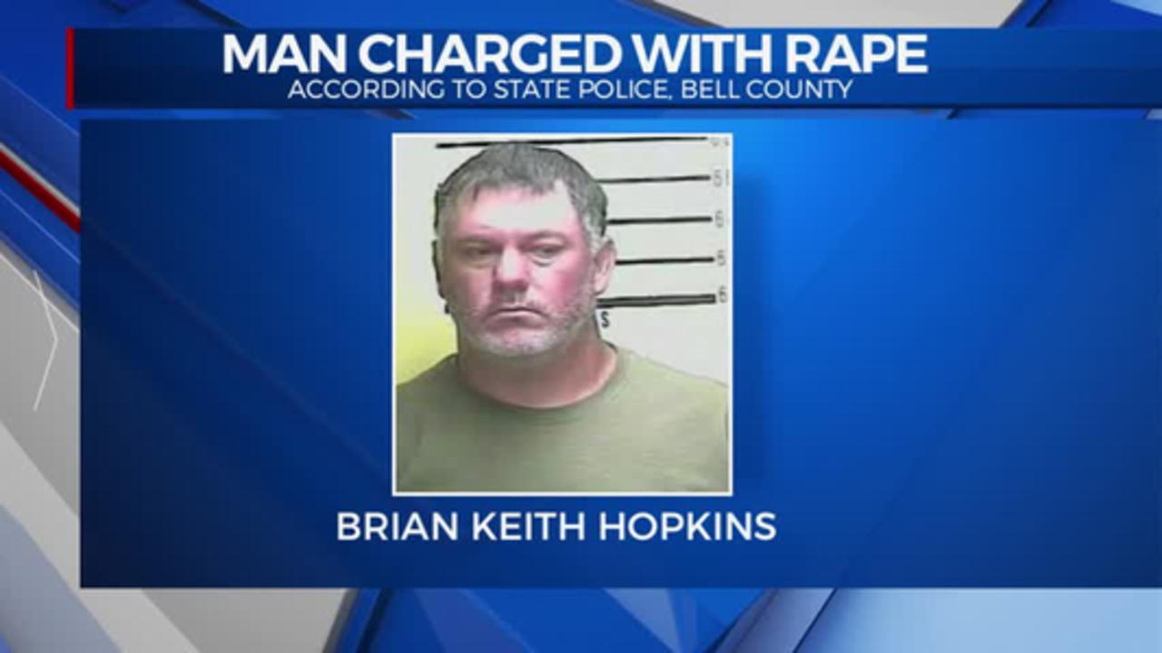 6:30pm Middlesboro Man Charged With Rape 04.18.2021