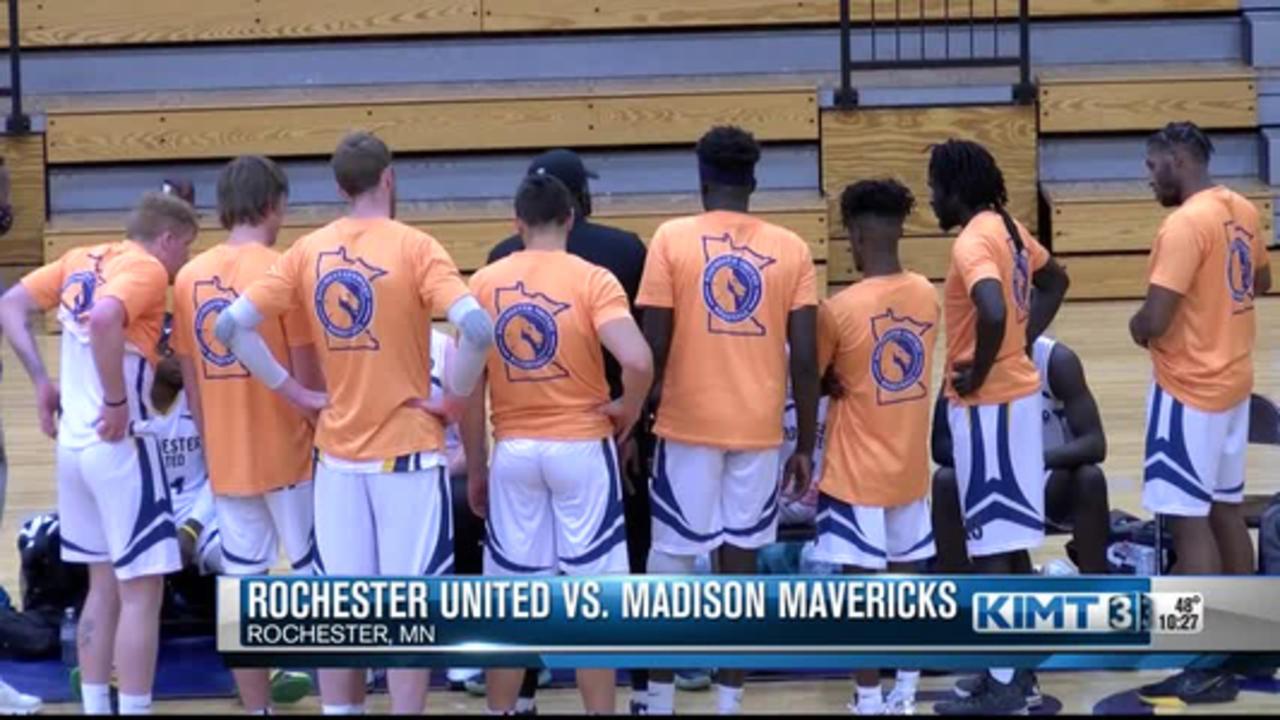 Rochester United PKG