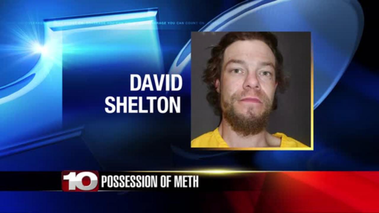 sullivan co drug arrest