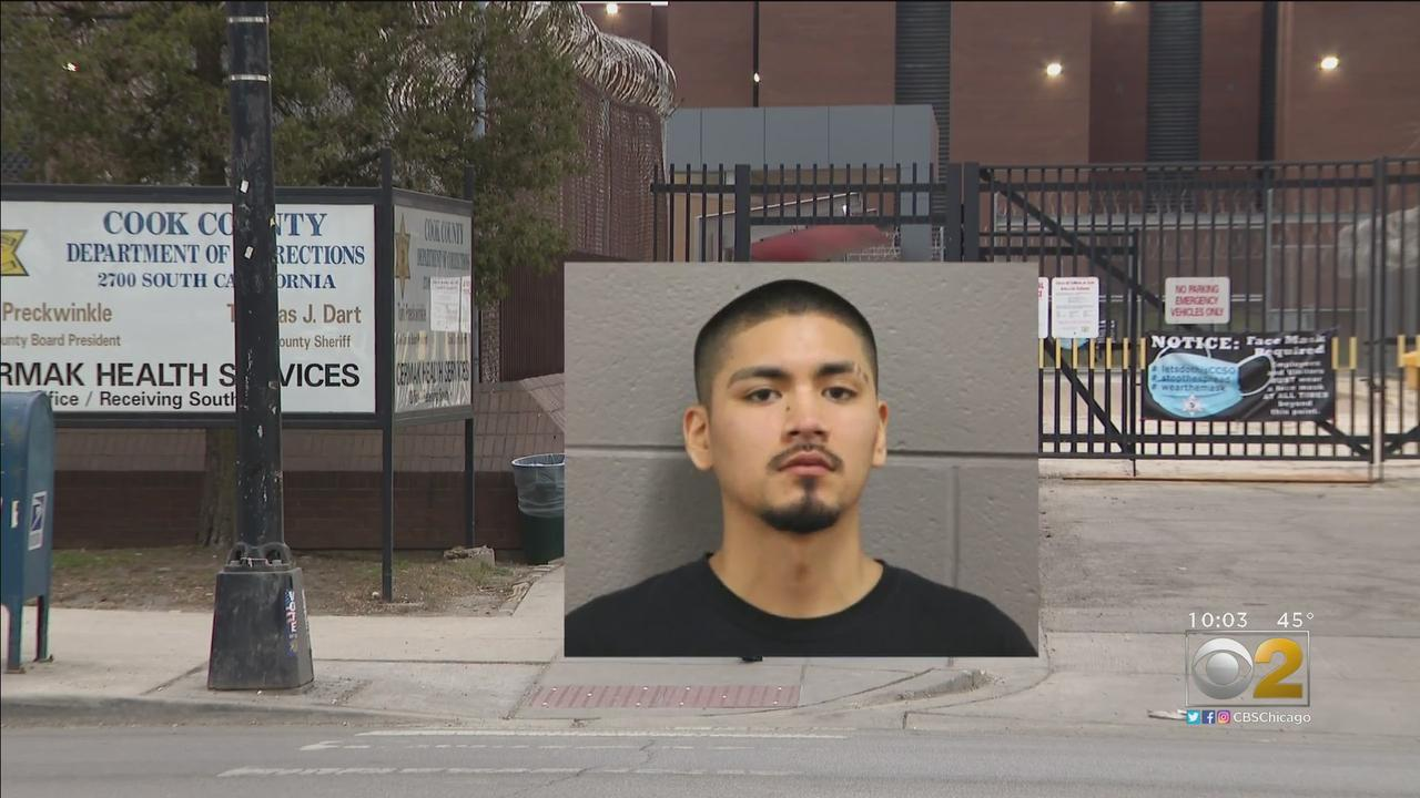 Chicago Community Bond Fund Explains Why They Posted Bond For Ruben Roman
