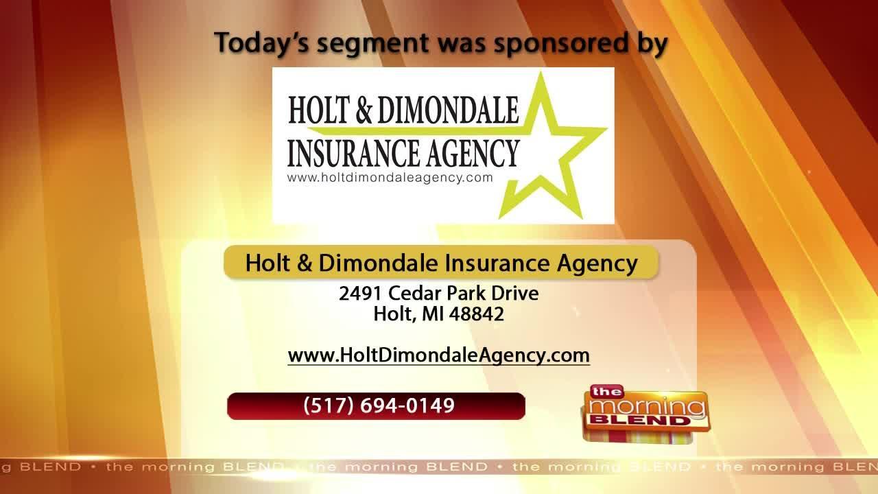 Holt & Dimondale Insurance Agency - 4/20/21