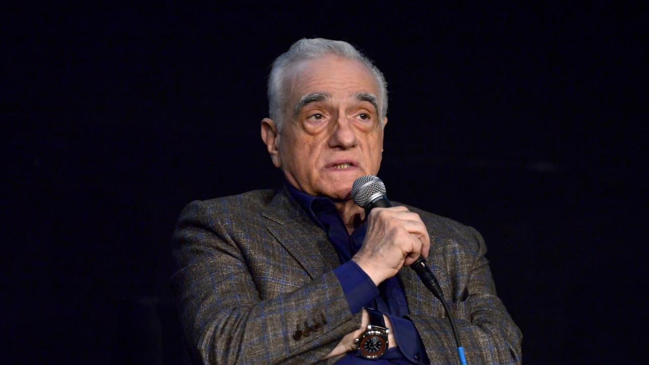 Martin Scorsese démarre le tournage de «Killers of the Flower Moon»
