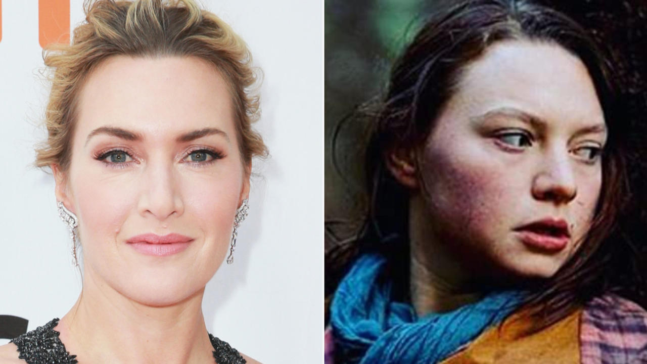Kate Winslet says daughter's acting slipped 'under the radar'