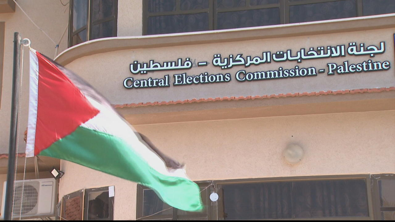Palestinians doubt next month's elections will take place