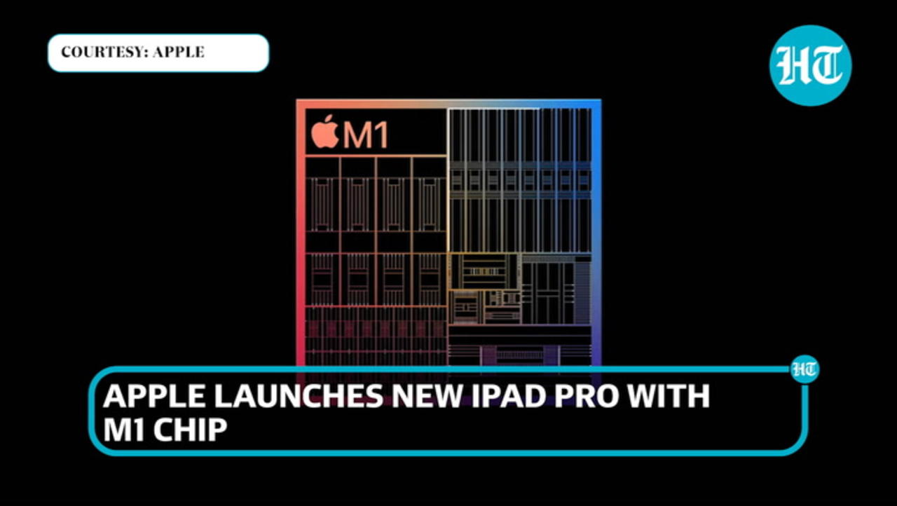 Apple iPad Pro launched with 5G support: Know price & specifications