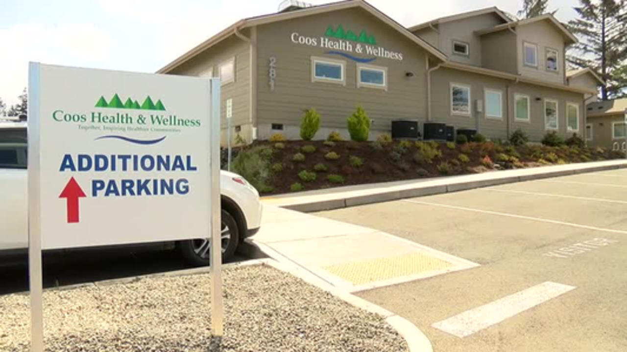 Douglas, Coos County health officials adjust to vaccine eligibility changes