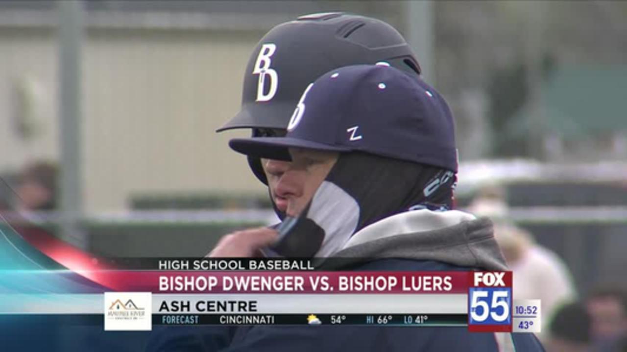 High School Baseball: Homestead, Dwenger pick up wins