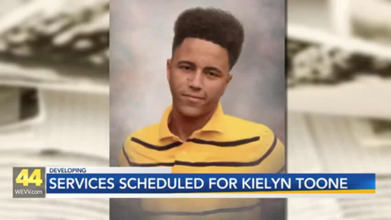 Funeral Arrangements Set for Bosse High School Grad Killed in Weekend Shooting
