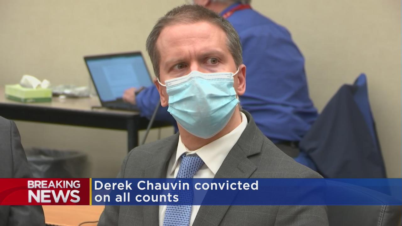 Attorney Assesses The Defense's Performance In Derek Chauvin Trial