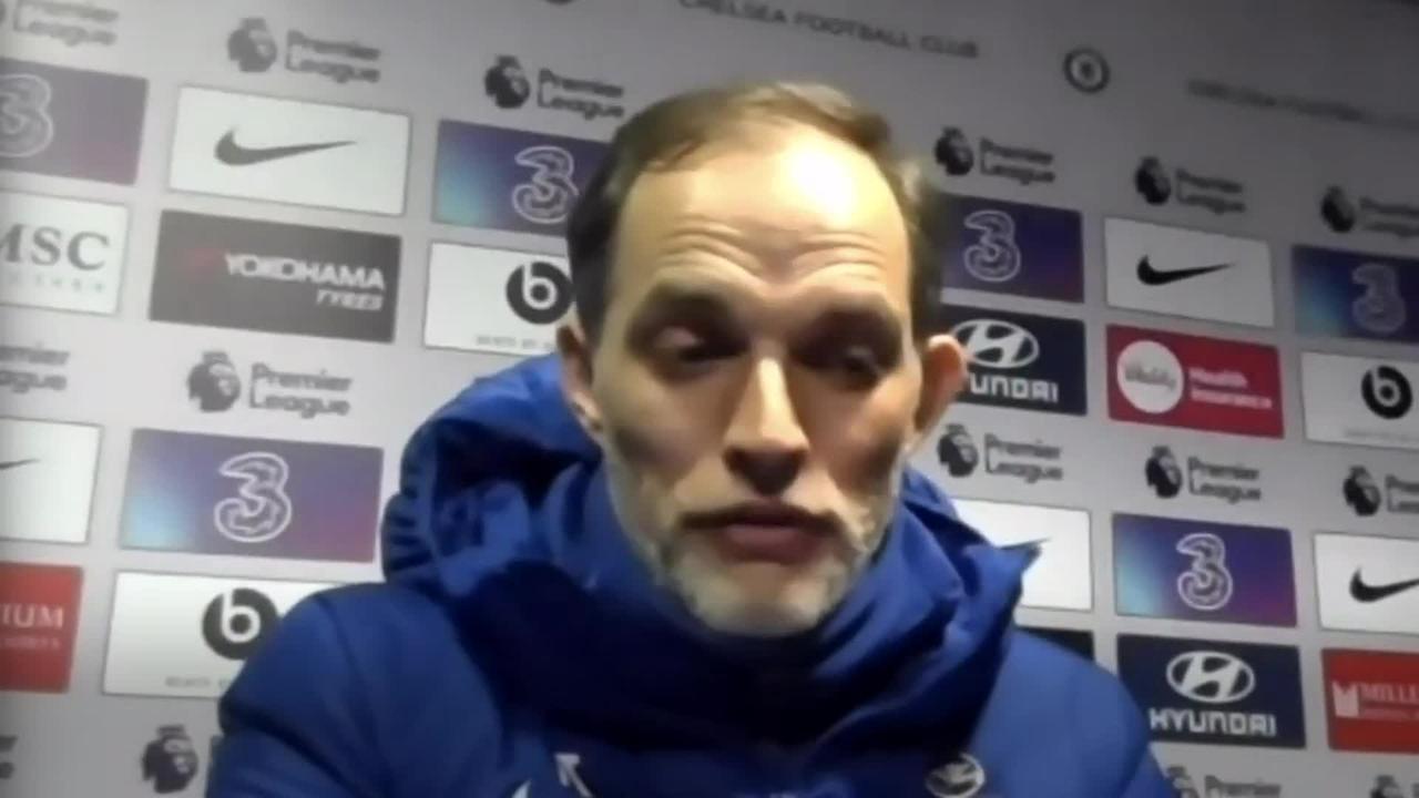 Thomas Tuchel: Travel left Chelsea tired for Brighton clash