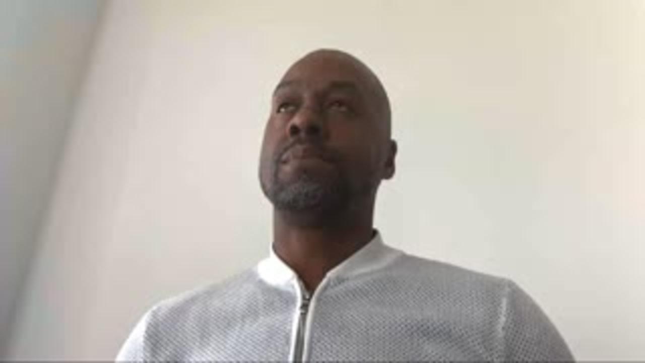 Newton: Floyd verdict is fundamental