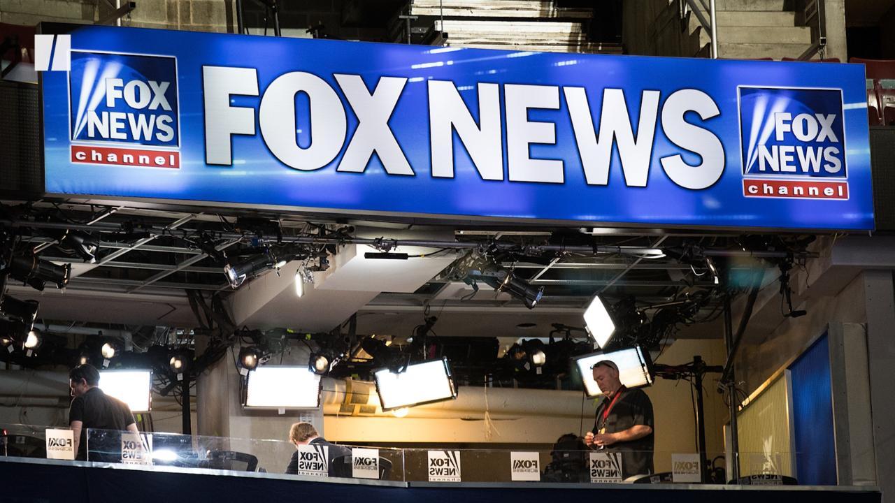Fox Hosts On Chauvin Verdict