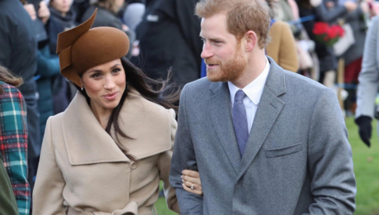 After Prince Phillip's Funeral, When Will Prince Harry Return to the U.K.?