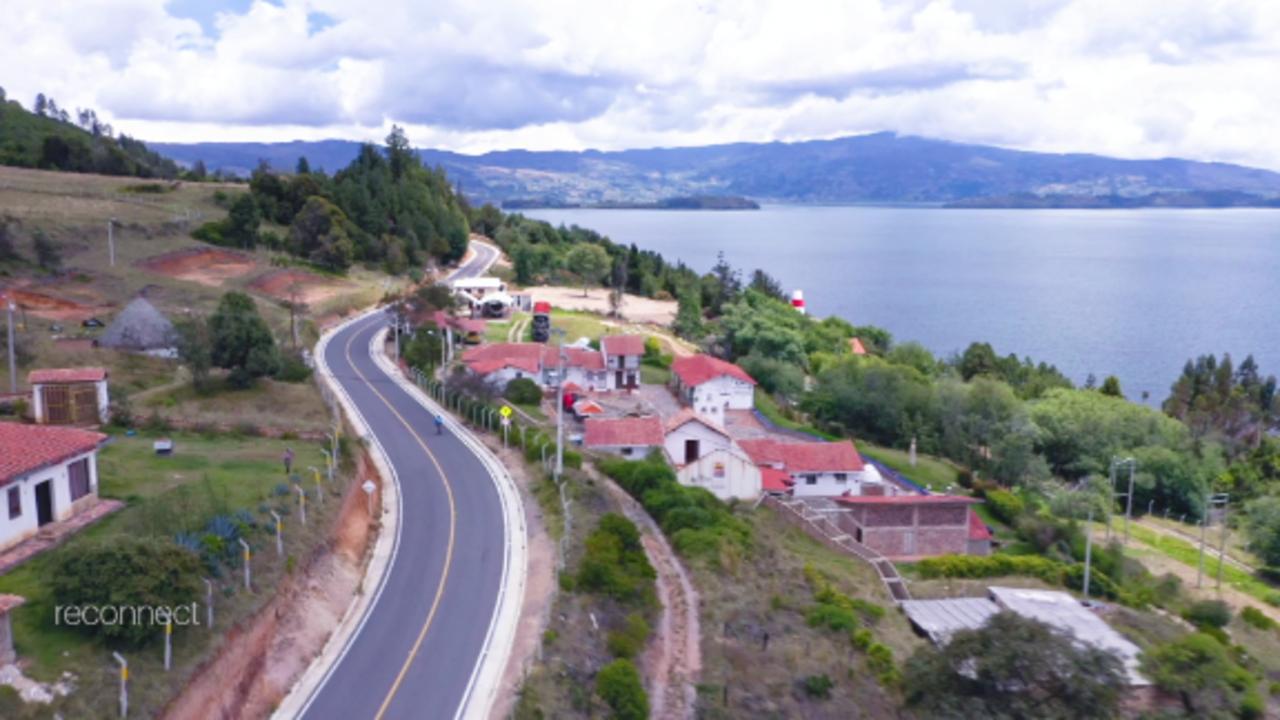 Pedal through Colombia's underrated Boyacá region