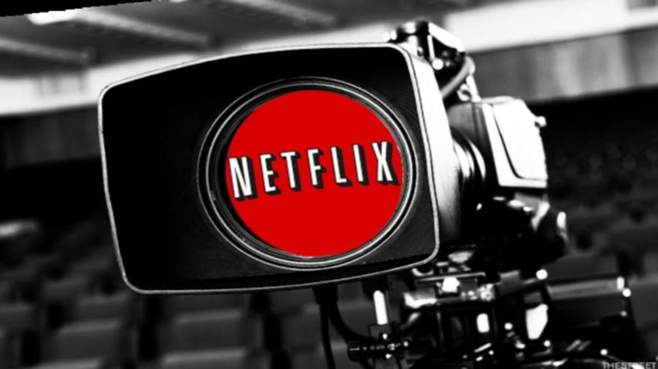 Why Jim Cramer Still Believes Netflix Belongs in FAANG