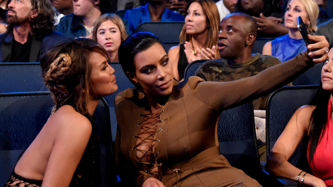 Chrissy Teigen saw Kim Kardashian and Kanye West's marriage as a 'forever relationship'