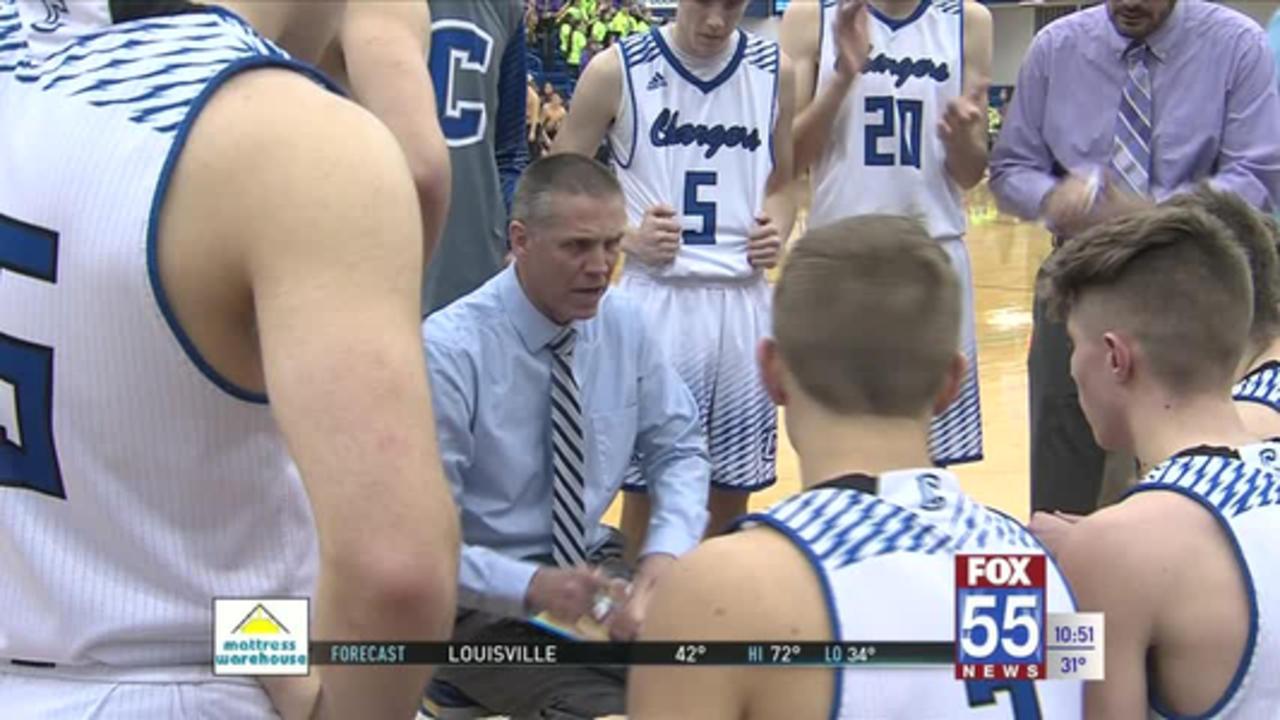 Marty Beasley named DeKalb Boys Basketball head coach