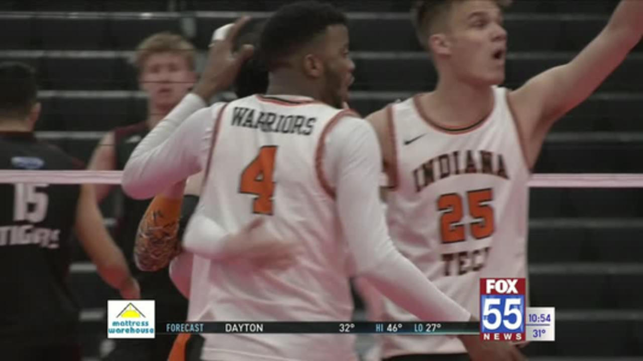 Tech Takes Down Tigers to Open NAIA National Championship