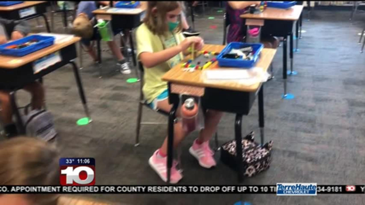 Indiana's New Budget Plan Prioritizes Education