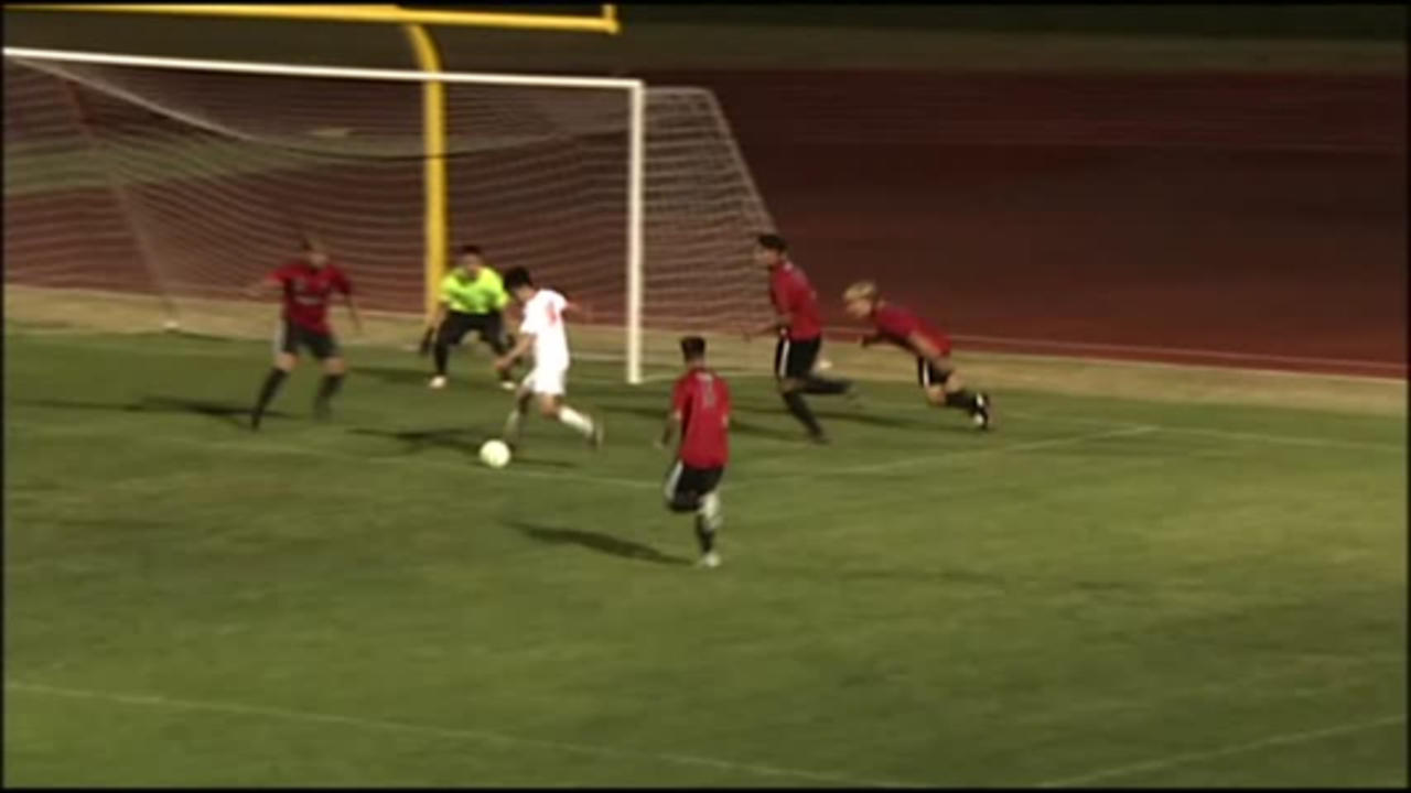 Whitfield County a Hotbed for Soccer