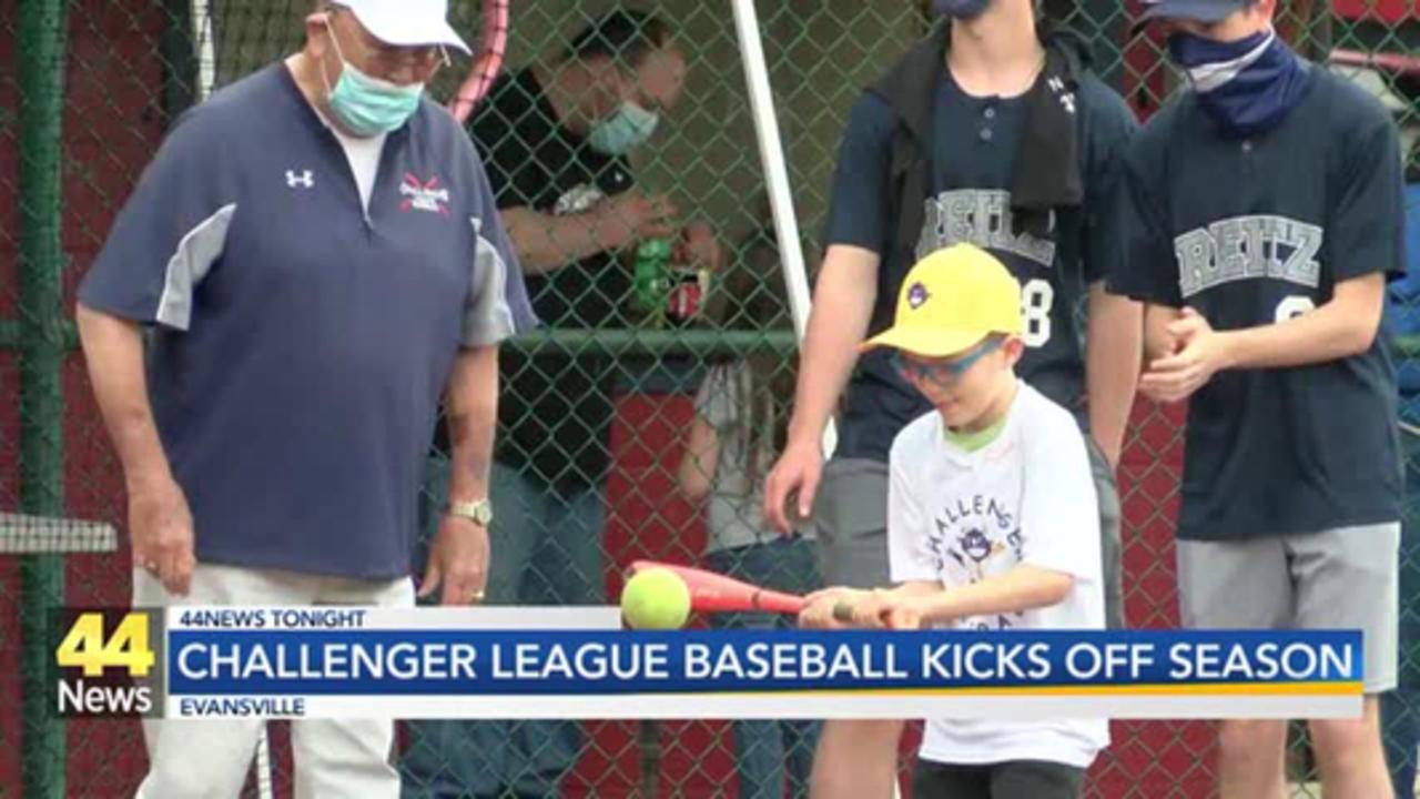 Highland Challenger League Kicks Off Season