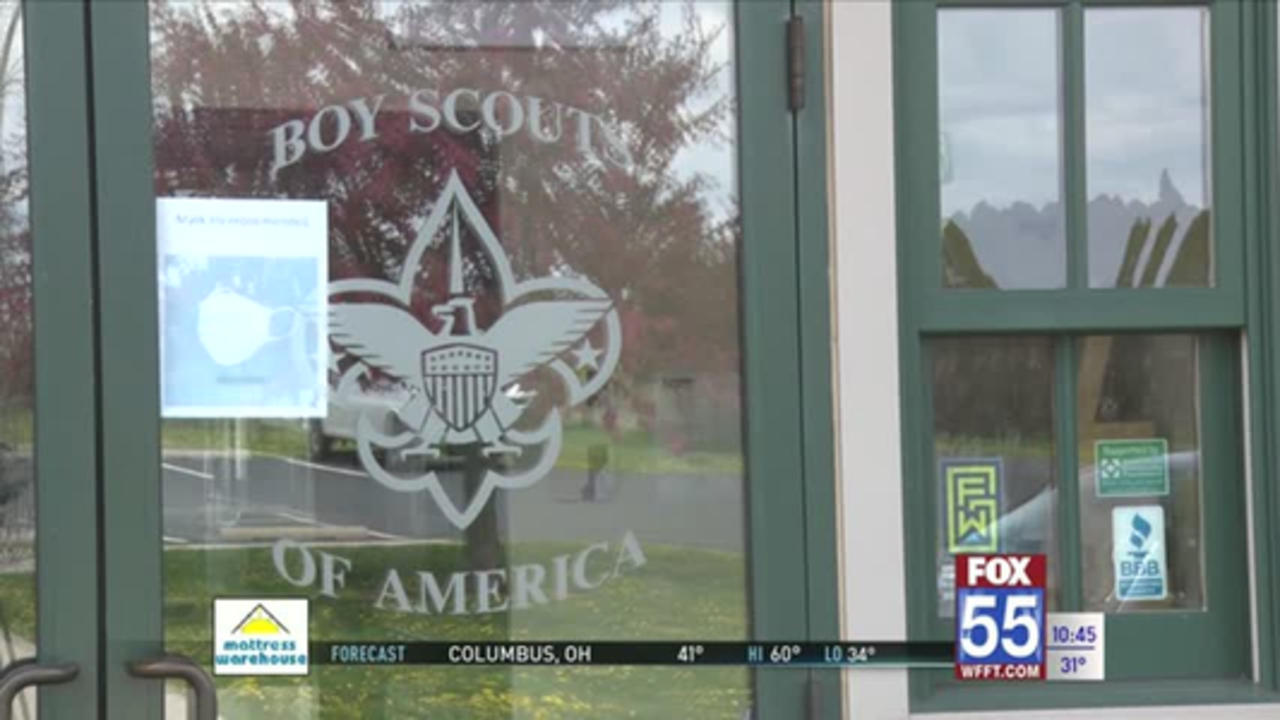 Kids Who Care: Churubusco girl becomes first female Eagle for Anthony Wayne Area Council BSA