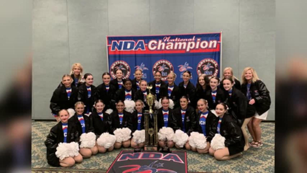 NDA National Champions