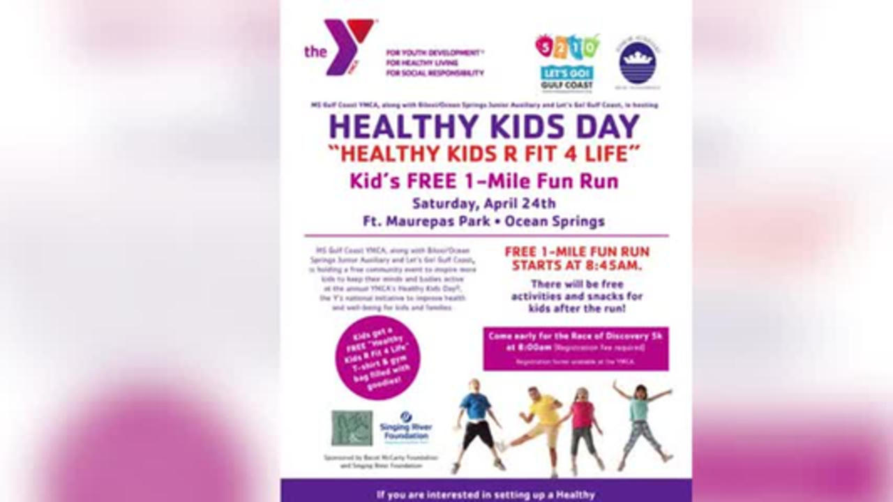 YMCA day
