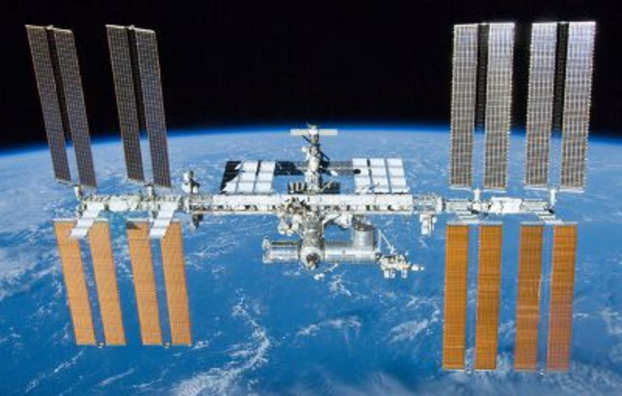 Russia Plans to Abandon International Space Station