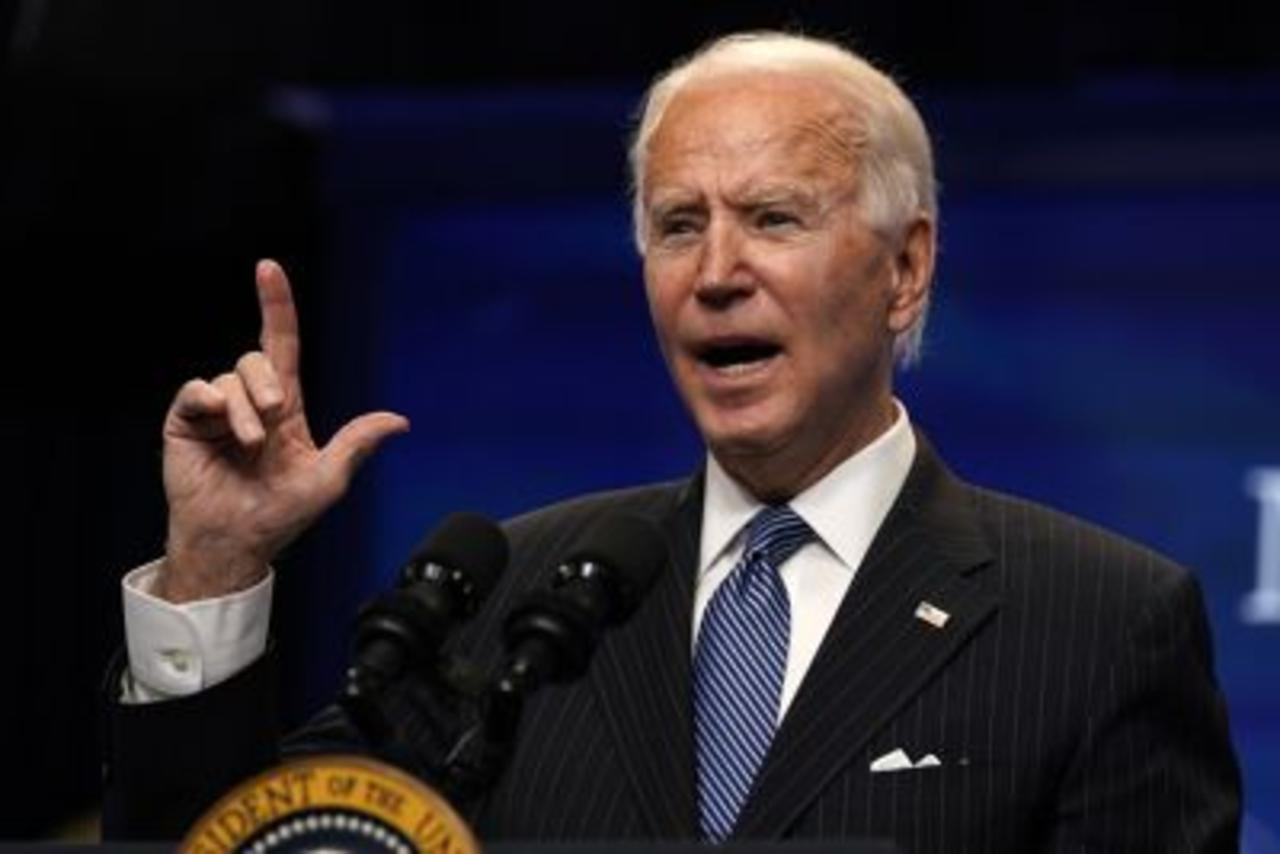 Biden Pledges to Reduce US Greenhouse Gas Emissions by 50%