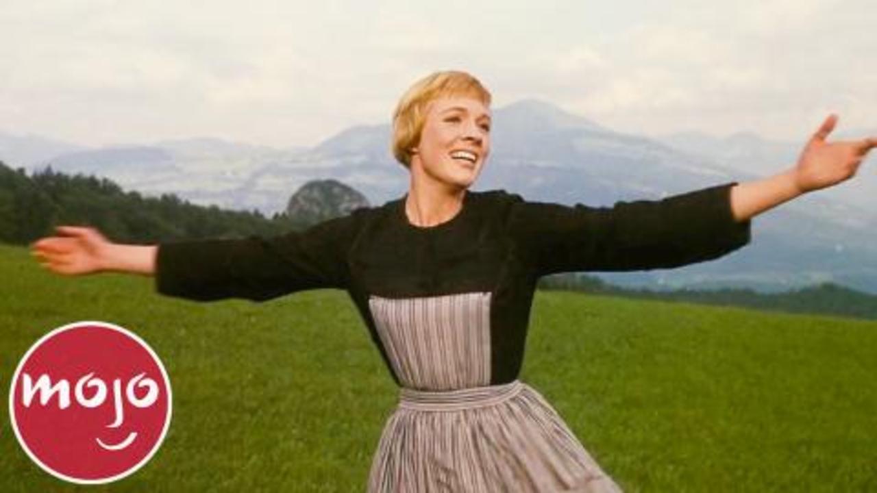 Top 10 Best Julie Andrews Performances