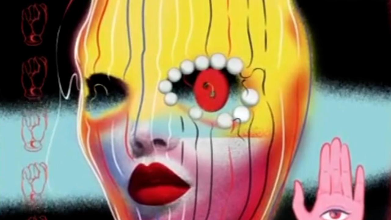 Emilia Clarke unveils her own comic book