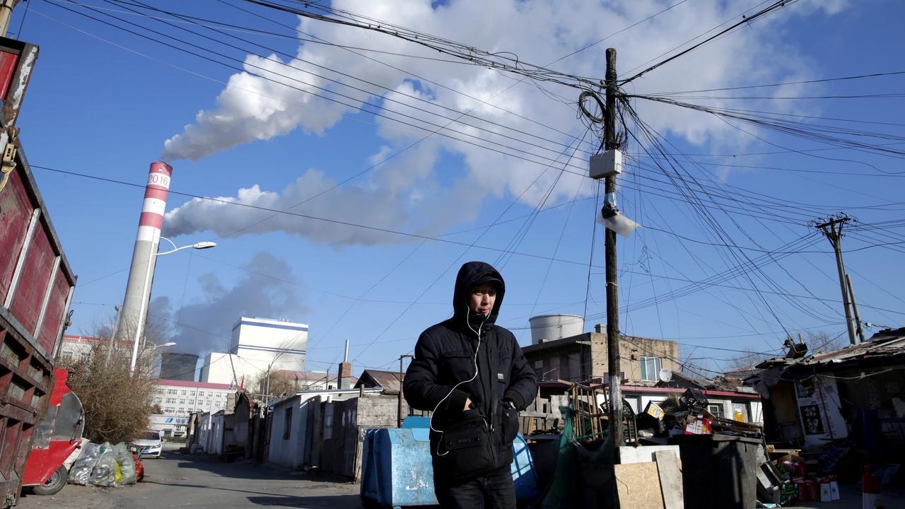 China's climate change push raises job loss fears