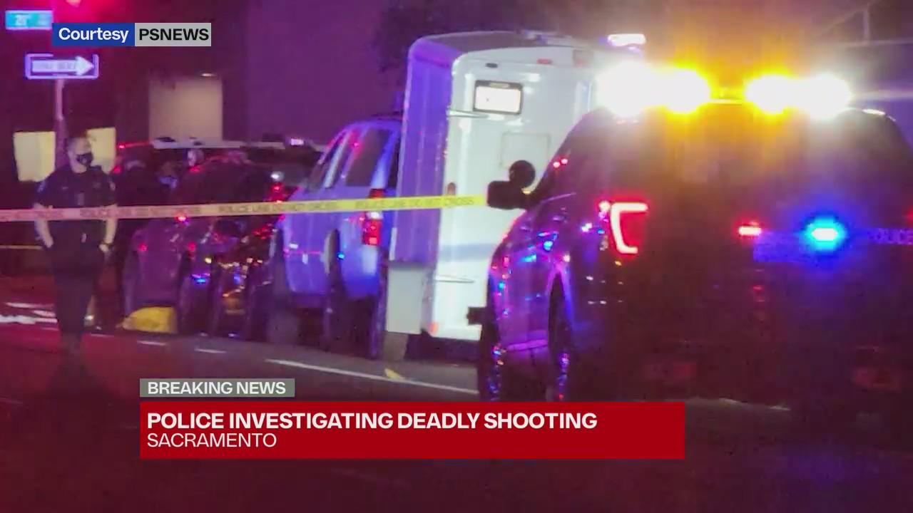 Police: One killed, one injured in midtown Sacramento shooting