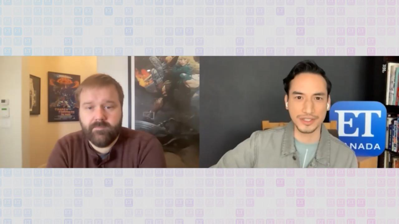 Robert Kirkman Shares Reason Behind 'The Walking Dead' Ending