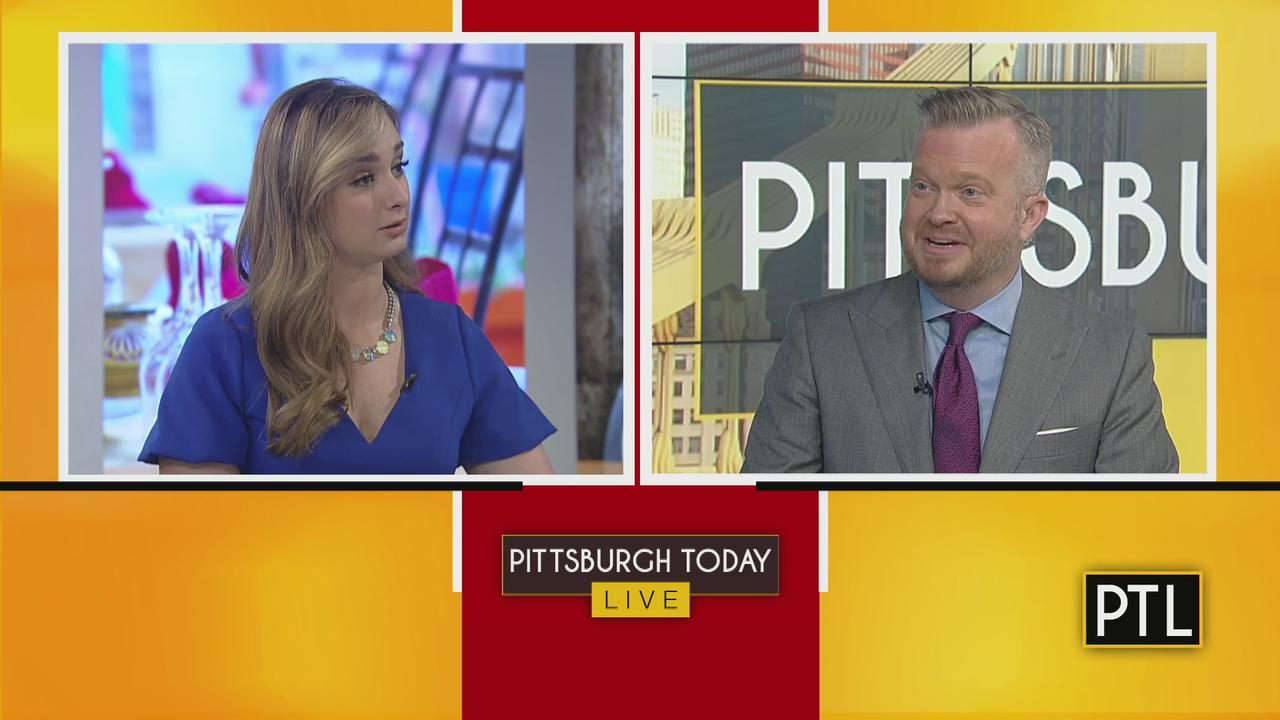 Pittsburgh Today Live Chat: April 22, 2021