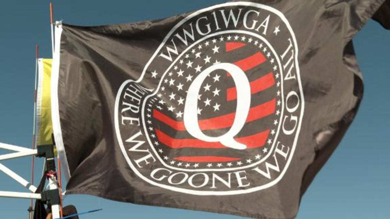 Was QAnon used by foreign adversaries?